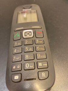 Mobile Telefonie