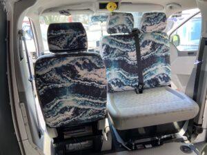 Umbau VW Bus T5